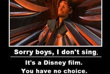 For My Inner Child (Disney, Pixar, Dreamworks, Nickelodeon, etc.) / All of the cool, funny, and interesting things about movies and tv from Disney, Pixar, Dreamworks, Nickelodeon, etc. / by Krista Romero