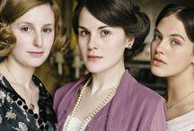 Downton Abbey / by Jane Doe