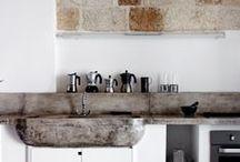 Kitchen / by irodorco