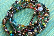 Beads / by Julie Olson