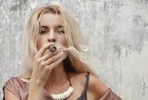 CIGAR-HARD CIGAR SMOKES AND VERY HOT / by CIGAR & FASHION EVERY TIME - SELFCONFIDENCE/POWER/QUALITY