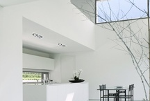 Kitchen & Dining / by Annette Laursen