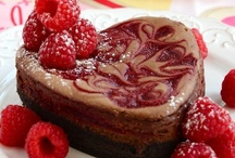 Cheesecake Recipes / by Jane Morrison