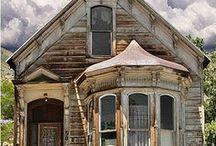 dream home / by Reetta-Maria Sahlgren