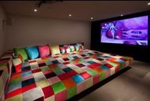 Movies at Home / Everything to make bring the movies to your Home Theater! / by HGNJ Shopping Mall