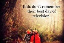 Kids / by Kendra Hilton Boyd