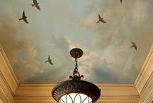 Bird-Inspired Interiors / Bring birds inside with a little bit of inspiration. / by Birds & Blooms Magazine