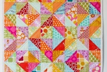 Quilting / by Julie Pike