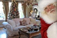 Christmas / by Blair Shannon