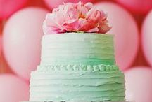 Wedding Cakes / by Candice Challis