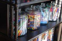 Lets's Get Organized!!! / by Denee Buchanan-Watson