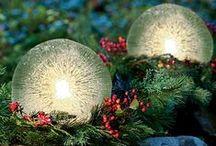 DIY: Holiday Decor / by Birds & Blooms Magazine