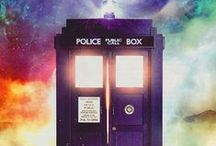 Doctor Who / by Caroline