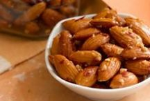 Flavored Almonds / From sweet to savory we've got your taste buds tingling.  / by California Almonds