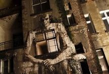 Street ART / by John Lang