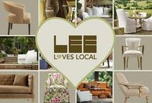LEE Loves Local Events-Winter 2014 / Week of Local Love / by REstyleSOURCE