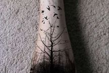 beautiful INK / by John Lang