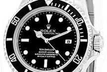 Rolex watches / by Chrono24