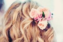 ♡ Wedding Hair / by Kate Abbink