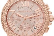 Michael Kors watches / by Chrono24