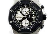 Audemars Piguet watches / by Chrono24