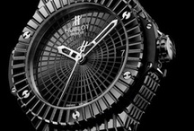 Hublot watches / by Chrono24