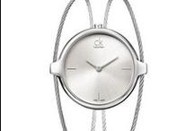 Calvin Klein watches / by Chrono24