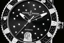 Ulysse Nardin watches / by Chrono24