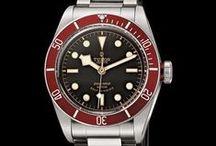 Tudor watches / by Chrono24