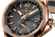 Corum watches / by Chrono24