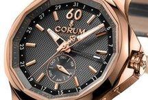 Corum watches / by Chrono24