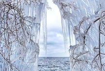 winter wow / by Lori Boever