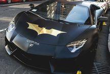 BATMAN / All things Batman! Na na na na na na na na na na na na na na na na BATMAN BOARD!!! / by Katherine Damuth