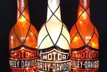 Everthing Harley Davidson / by Diane Russo
