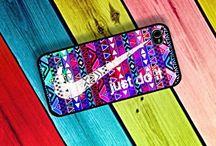 Phone case / by Megan Starkey