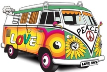 VW♥Bus / by Carsten Riedel