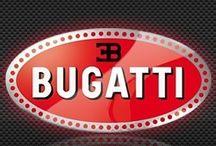 Bugatti / by Jazmyne