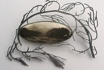 Jewellery style / by Angela Copp