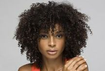 Beautiful Natural Hair / by Hairfinity