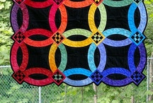 Patchwork and quilting / by Kim Shepherd