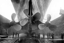 Titanic / by Flora Sicbaldi