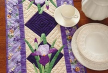 Quilt Runners and Table Toppers / by susan snyder