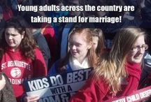 Millennials for Marriage / by NOM - National Organization for Marriage