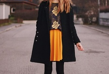 fashion / by Leanne Gaudet