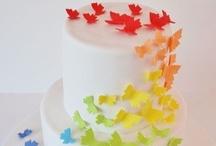 Cake Looks / by Kristen Nilsen