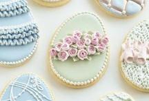 Cookie Looks / by Kristen Nilsen