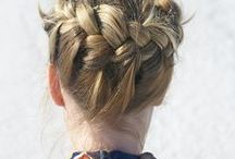 ♥ Hair And Beauty ♥ / by DOULI / Camille
