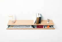 Design. [Products/Objects] / Clever & beautiful design. / by ani