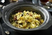 Diwali recipes / Recipes and ideas to celebrate the vibrant Hindu festival of lights / by BBC Food