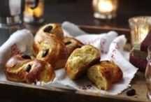 Sweet bread recipes / Our collection of the most delicious sweet bread recipes for a tea time treat! / by BBC Food